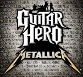 Guitar Hero: Metallica - Trailer (College Basketball coaches and Metallica)