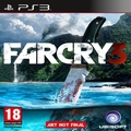 Far Cry 3 (PS3) kody