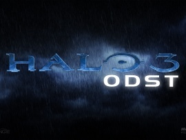 Halo 3: ODST - Trailer (Gameplay)