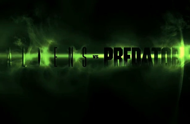 Aliens vs Predator - Trailer (Story)
