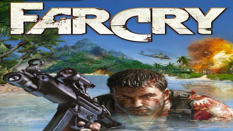 Far Cry (PC; 2004) - Zwiastun