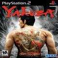 Yakuza (PS2) kody