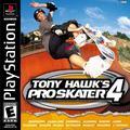 Tony Hawk's Pro Skater 4 (PSX) kody