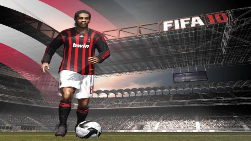 Dziesięć milionów FIFA 10