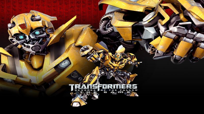 Kody do Transformers: Revenge of the Fallen - The Game (Xbox 360)