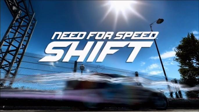 Kolejne DLC do Need for Speed: Shift