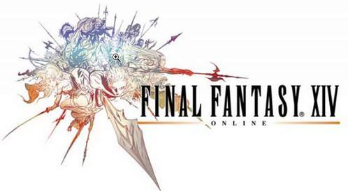Final Fantasy XIV w planie wydawniczym Cenega