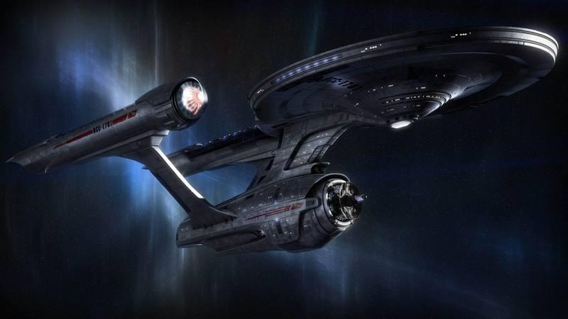 Star Trek Online bardziej taktyczny