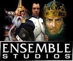Ensemble Studios logo (AoE II)
