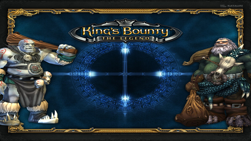 King's Bounty: Legend - V1.7 Plus 10 Trainer (PC)
