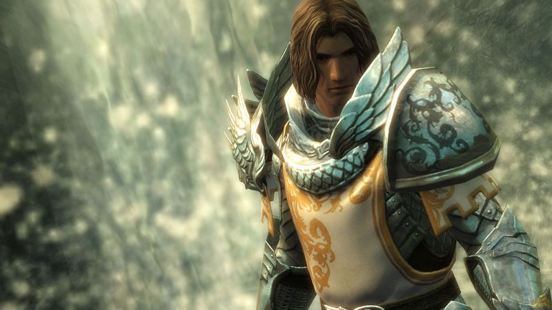 Zakmnięte beta-testy Guild Wars 2