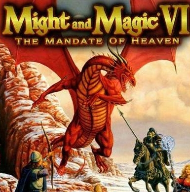 Might & Magic VI: Mandate of Heaven - Muzyka z gry (New Sorpigal)