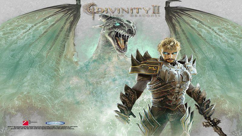 Divinity II: Ego Draconis - trainer +6 (dla wersji v1.01)
