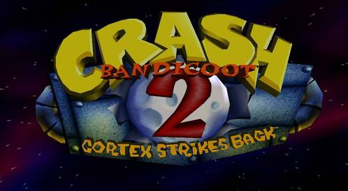 Kody do Crash Bandicoot 2: Cortex Strikes Back (PSX)
