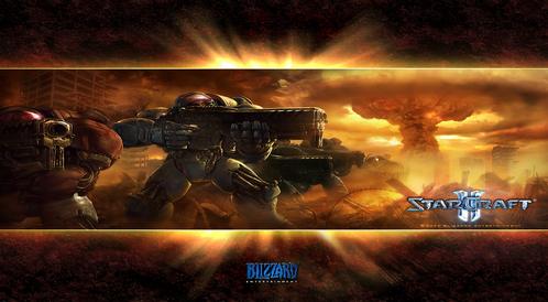 Starcraft 2.009