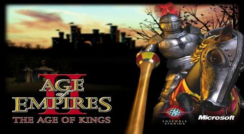 Kody do Age of Empires 2