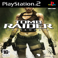 Tomb Raider: Underworld (PS2) kody