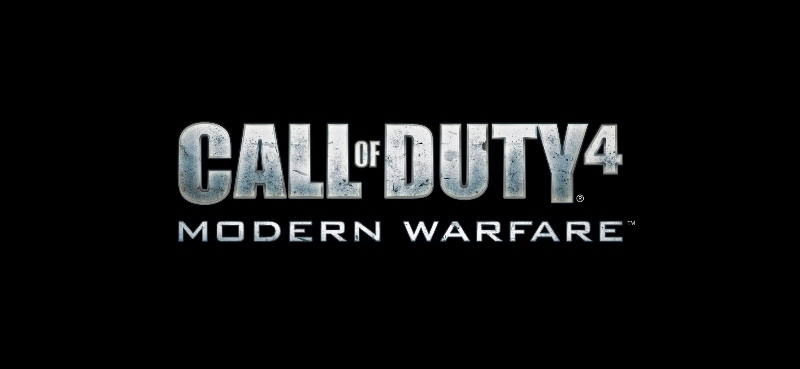 Call of Duty 4: Modern Warfare (2007) - Zwiastun E3
