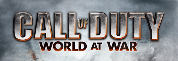 Call of Duty: World at War - Zwiastun