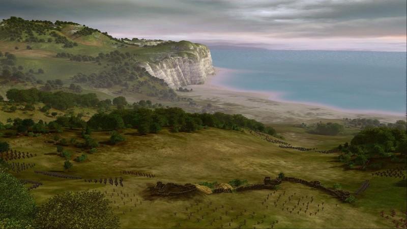 Demo gry Król Artur już dostępne !