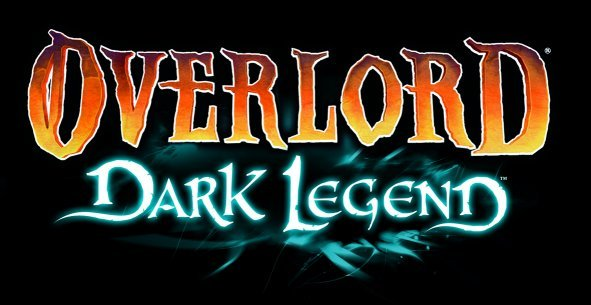 Overlord: Dark Legend - Trailer