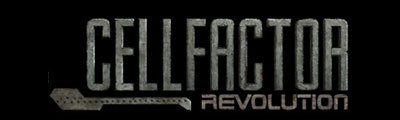 CellFactor: Revolution (PC; 2006) - Zwiastun (AGEIA PhysX)