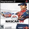 NASCAR 09 (PS2) kody