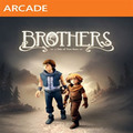 Brothers: A Tale of Two Sons (X360) kody