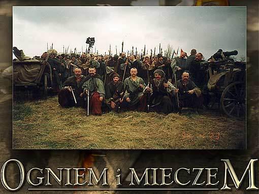 Ogniem i Mieczem – Już jesienią eGRAnizacja wiekopomnej książki!