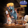 Kody do Ratatouille (PS3)