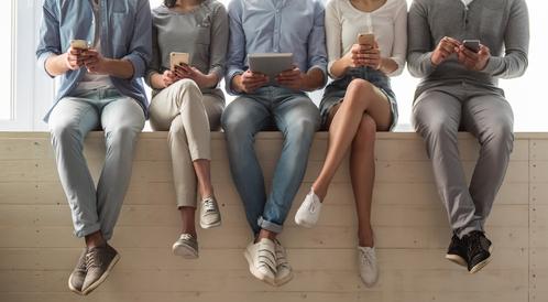 Rynek urządzeń mobilnych, czyli co kupujemy?