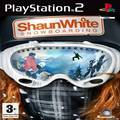 Shaun White Snowboarding (PS2) kody