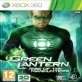 Green Lantern: Rise of the Manhunters (X360) kody