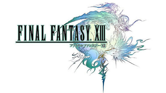 Final Fantasy XIII - zachodni trailer