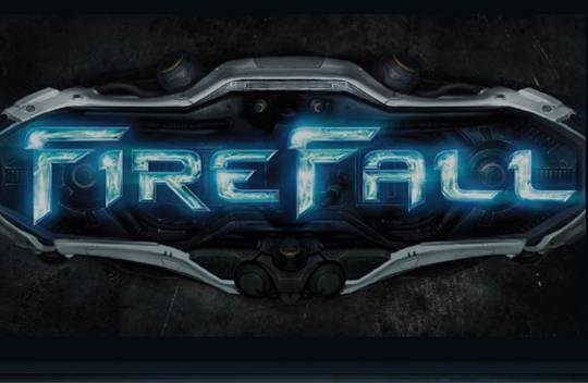 Firefall - trailer