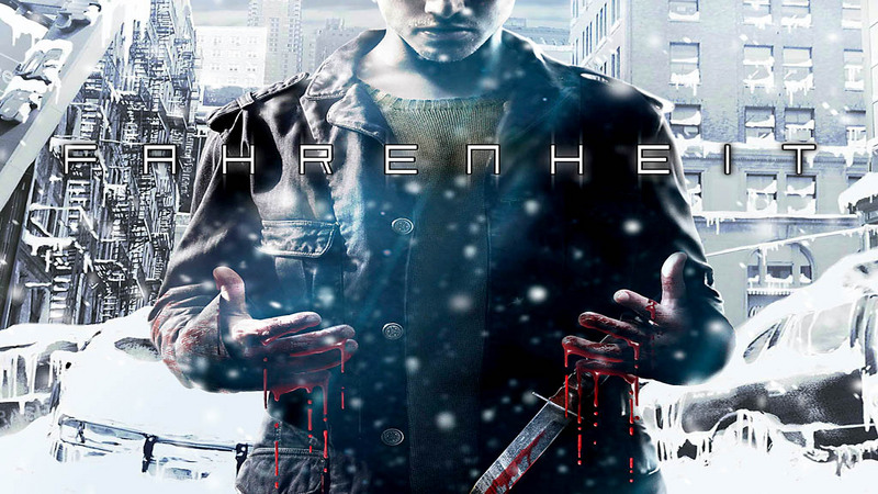 Fahrenheit (PC) - Recenzja