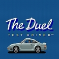 Test Drive II: The Duel (Amiga) kody
