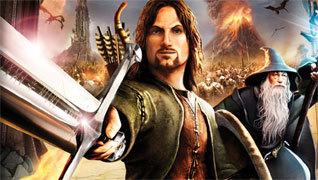 Władca Pierścieni: Wyprawa Aragorna - za tydzień premiera!