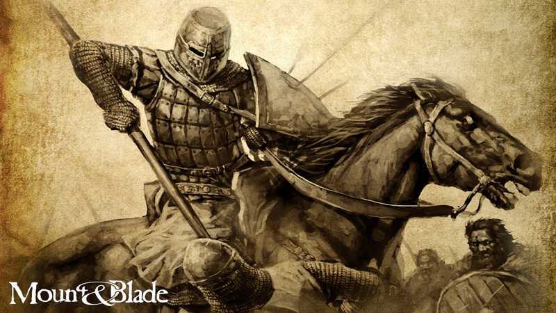 Kody do Mount & Blade (PC)
