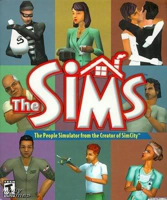 Kody The Sims (PC)