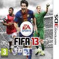 FIFA 13 (3DS) kody