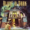 Alone in the Dark (PC) kody
