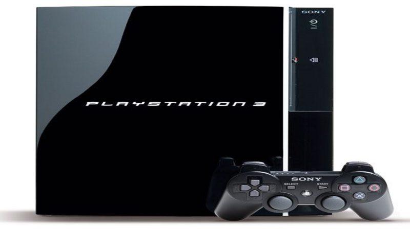 Sony traci coraz mniej na produkcji PS 3