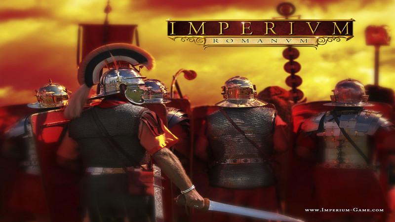 Kody do Imperium Romanum (PC)