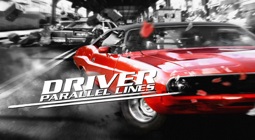 Kody do Driver: Parallel Lines (PC)