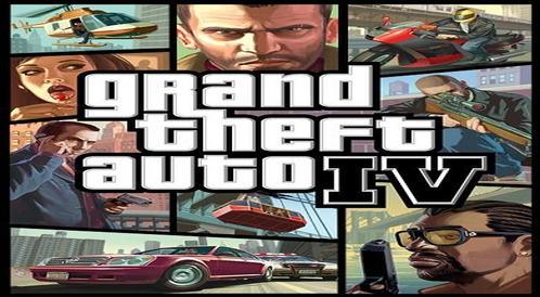GTA IV na Wii?