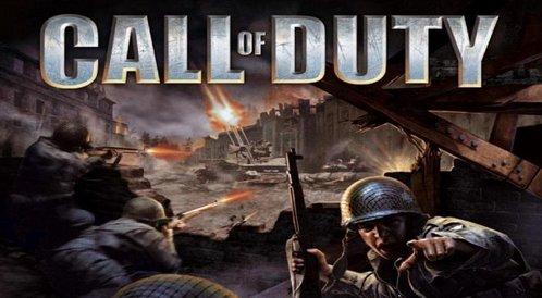 Kody do Call of Duty (PC)