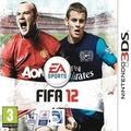 FIFA 12 (3DS) kody