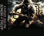 Medal of Honor: Wojna na Pacyfiku (PC; 2004) - Zwiastun (Gameplay: Tarawa Atoll)