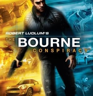 Robert Ludlum's The Bourne Conspiracy (2008) - Zwiastun (Weapon)